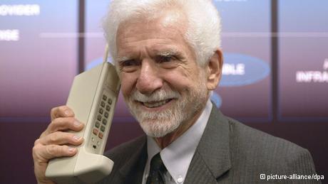 Cep Telefonu 40 Yaşında