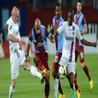 14.09.2013 Trabzonspor - Karabükspor 1-0 maç özeti