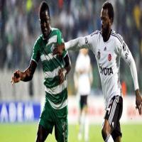 Beşiktaş Bursaspor 3-0 Geniş Maç Özeti 15.09.2013