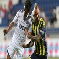 Kasımpaşa 2-3 Fenerbahçe Süper Lig 4. Hafta GENİŞ ÖZETi