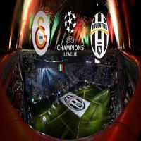 Juventus Galatasaray 2 - 2 Maçının Geniş Özeti
