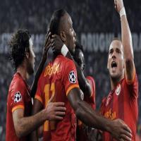 Galatasaray 1 - 0 Juventus Maçın Geniş Özeti İzle 11.12.2013