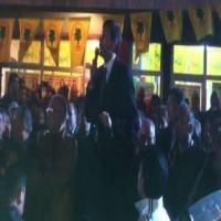 Enver Küçükyıldız - Yeniceoba Seçim Bürosu 14.03.2014