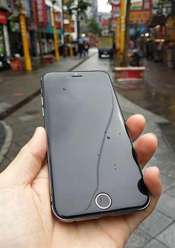İphone 6'a ait resimler