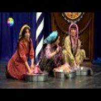 Güldür Güldür Show - Çıt Çıt Teyzeler'den müthiş dans
