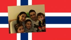Çocuklarını alan Kiriş ailesinin mutluluğu canlı yayına böyle yansıdı - Video