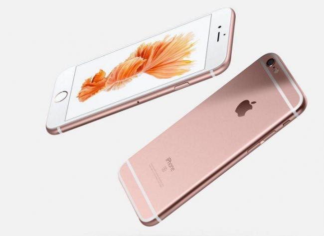 iPhone 6s'in performansı şaşırttı!