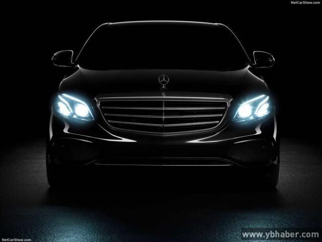 Beklenen Mercedes E Serisi ortaya çıktı