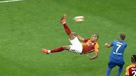 Eren Derdiyok'un rövaşata golü