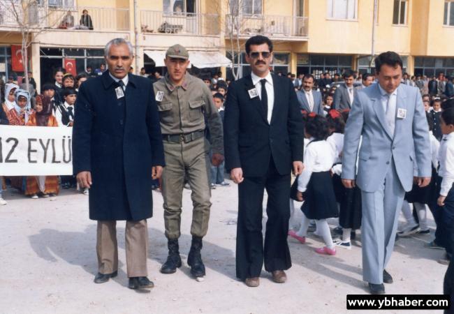 Mustafa Duymaz'ın Belediye Başkanlığı Dönemi
