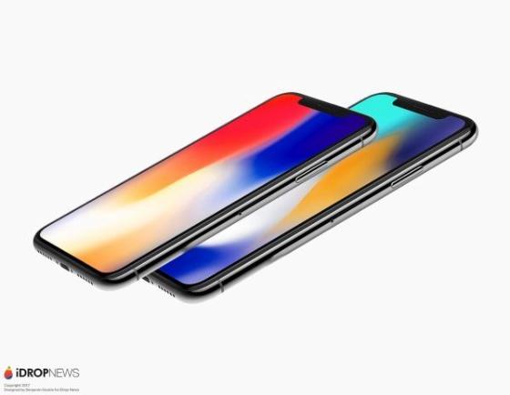 iPhone X tarafında büyük sürpriz geliyor!
