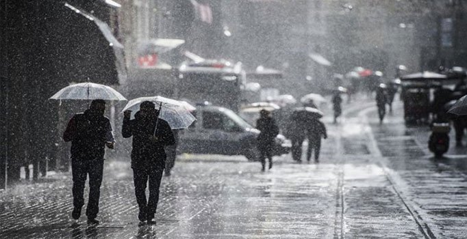 Konya'da sıcaklık 6 derece düşecek! Kar yağışı bekleniyor