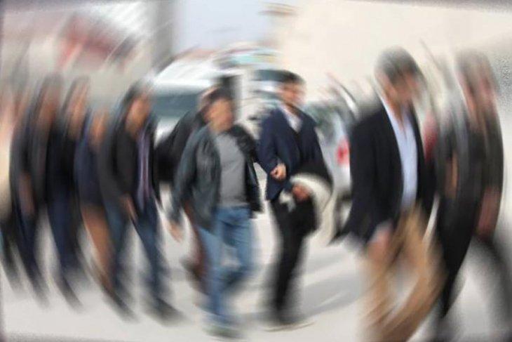 Konya merkezli 'FETÖ' operasyonu: 134 kişiye yakalama kararı