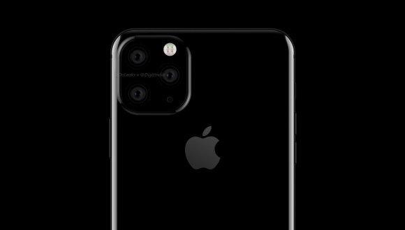 iPhone 2019 modelleri detaylandırıldı!