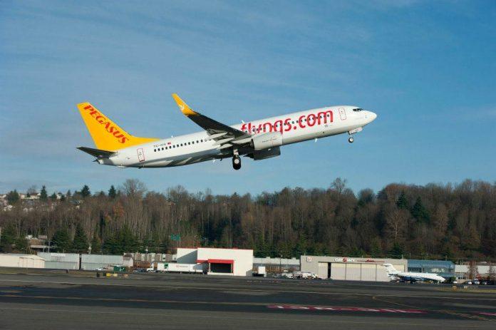 Pegasus Havayolu yurtdışı uçuşlarına ne zaman başlayacak?