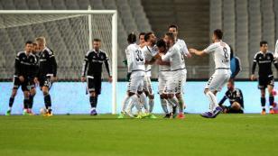 Beşiktaş Konya maç özeti izle (Beşiktaş 1-2 Konyaspor)