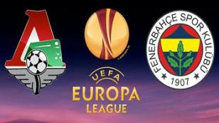 Lokomotiv Moskova Fenerbahçe Maçını İnternetten ŞİFRESİZ İzle