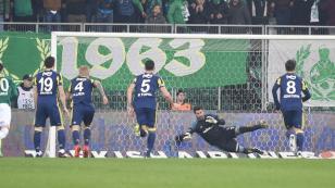 Fenerbahçe'nin 20. hafta laneti