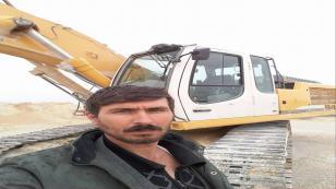 Cihanbeyli'de İş Kazası :1 Ölü