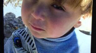 Konya'da 4'ncü katın balkonunda düşen 3 yaşındaki çocuk öldü