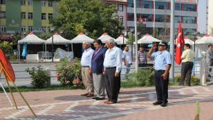 Başkan Kale, 19 Eylül Gaziler Günü nedeniyle bir mesaj yayımladı.