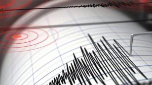 Yeniceoba'da Deprem