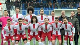 Cihanbeyli Belediyespor şampiyon
