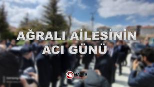 AK Parti Konya Milletvekili Ağralı'nın Acı Günü