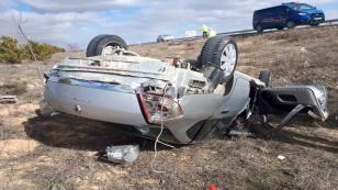Cihanbeyli'de Trafik Kazasında Yeniceoba'lı Mustafa Köse Vefat Etti