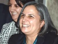 BDP Eş Başkanı Kışanak: Cihanbeyli ve Kulu Belediyeleri İlk Hedefimiz