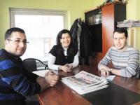 Türkmenoğlu: Köyler zenginleşecek!