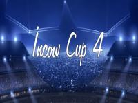 İncow Cup 4 Katılımlar Sona Erdi