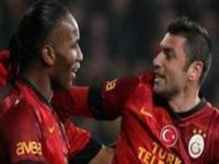 Galatasaray 1 - 1 Schalke 04 Maç Sonucu