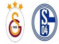 Galatasaray-Schalke 04 maçı TV3 Sport 1 kanalında
