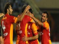 Galatasaray'dan iki bomba daha