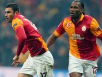 UEFA'dan Drogba için yapılan itiraza ret!