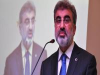 Bakan Taner Yıldız Konya'da MEDAŞ'ı çarpacak