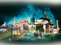 Konya'dan Kısa Kısa