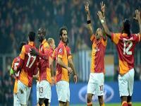 Galatasaray siyah bant için UEFA'ya başvurdu