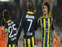 Fenerbahçe'den uçuşa devam: 1-2