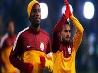 Didier Drogba'ya şok! Kadrodan çıkarıldı!