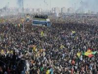 Diyarbakır'a Newroz Sürprizi