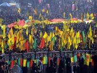 Türk bayrağı neden yoktu? BDP'liler cevapladı!