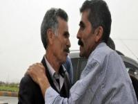 PKK'nın kaçırdığı korucu ailesine kavuştu