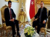 Neçirvan Barzani ile ilgili flaş Türkiye iddiası