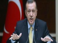 Erdoğan: Uyardım ama dinlemedi, darıldım