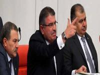 İdris'ler karıştı BDP'liler AK Parti'ye koştu