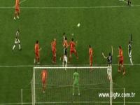Kayseri'nin penaltı isyanı!