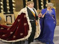 Hollanda artık kral