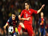 Bayern'de Barça maçı sonrası skandal!